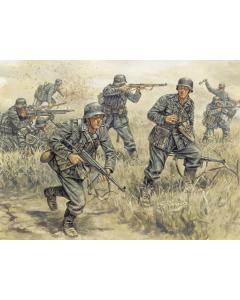 1/72 Duitse Infanterie (ITA6033)