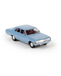 H0 Opel  Kapitaen  A,  horizontblau (BRE20752)