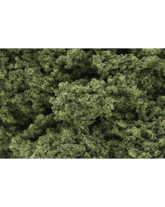 Foliage Clusters, Light Green (WOOFC57)
