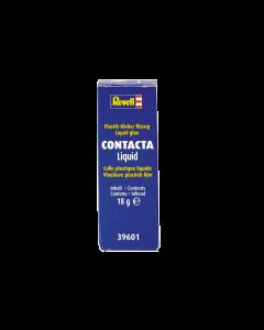Contacta Liquid, Lijm met Kwast (18gr) (REV39601)