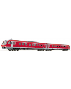N DB Treinstel BR 610 Pendolino Sound (FLE77418)