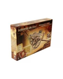 1/16 Verstelbaar Kanon, Leonardo da Vinci (REV00514)