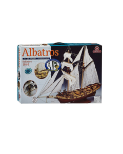 1/55 Albatros (COS80702)