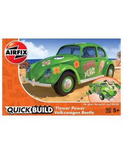 QUICKBUILD Volkswagen Beetle