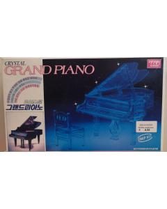 CRYSTAL  vleugel/  piano (ACA02004)