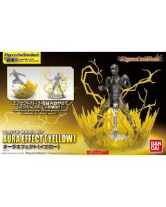 Figure-Rise Effect : Aura Effect Yellow (BAN12972)