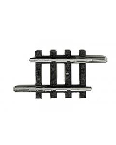 N Gleis ger. 17,2 mm (TRI14903)