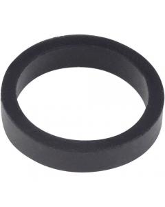 H0 Antislipbandjes 10 Stk. Buitendiameter 16,4 mm, breedte 1,3 mm Fleischmann 648009