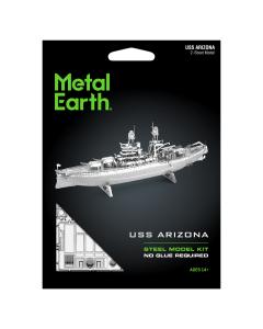Metal Earth: USS Arizona - MMS097 (MEA570097)
