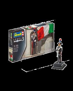 1/16 Carabinier (REV02802)