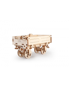 Aanhanger voor tractor (UGS70006)