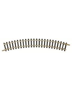 N Rail Gebogen R2 228,2 mm 30° Fleischmann 22222