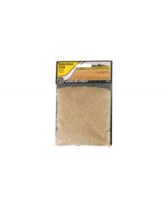 "4mm Static Grass ""Straw"" - Woodland FS620 (WOOFS620)"