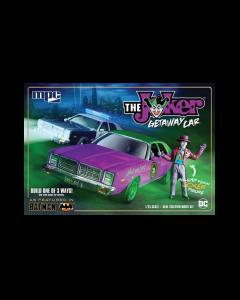 1/25 Batman Joker Goon Car 1978 Dodge Monaco (MPC890)