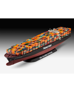 """1/700 Container Ship """"Colombo Expres"""" (REV05152)"""