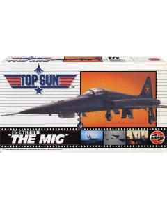 "1/72 F5-E Tiger II ""The Mig"", Top Gun Airfix 00502"