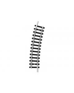 N Geb.Gleis R2a 261,8 mm 15 Gr. (TRI14911)