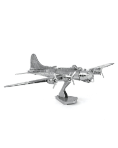 Metal Earth: B-17 Flying Fortress - MMS091 (MEA570091)