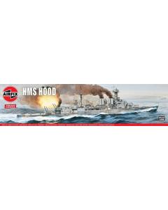 1/600 HMS Hood Airfix 04202
