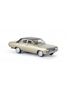H0 Opel  -Diplomat  V8-  nevadabeig (BRE20755)