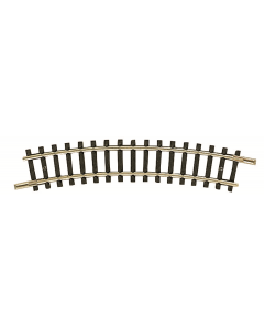 N Rail Gebogen R1 194,6 mm 24° (FLE22231)