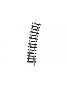 N Geb.Gleis R2b 295,4 mm 15 Gr. (TRI14921)