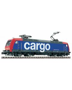 N SBB Cargo E-Loc BR 481 EpV (FLE732301)