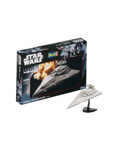 1/12300 Imperial Star Destroyer, Star Wars (REV03609)