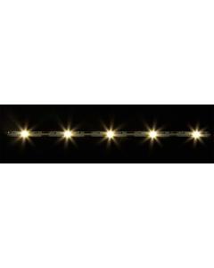 2 LED-Lichtstrips, warm wit Faller 180654