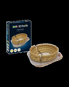 3D Puzzle Colosseum (REV00204)