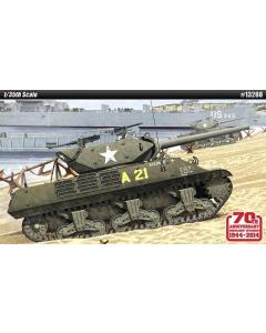 1/35 US ARMY M10 Normandy Invasion (ACA13288)