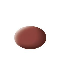 Nr.37 - Aqua Dakpanrood, mat (REV36137)