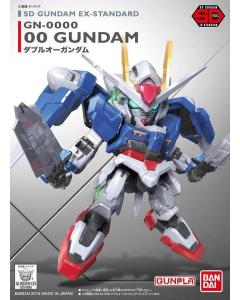SD Ex-Std : GN-0000 00 Gundam (BAN04936)