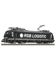 N E-Loc BR185 HKG/RSB Logistics (FLE967385)