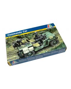 1/35 Commando Car (ITA0320)