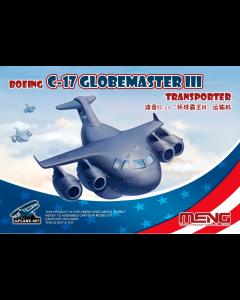 CartoonMod Boeing C-17 Globemaster III Transporter Meng 007