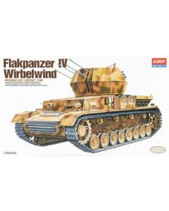 1/35 Flakpanzer IV Wirbelwind (ACA13236)