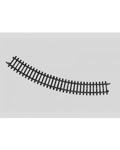 "H0 K-Rail Gebogen Rail ""Industriebocht"" 45° (MAR2210)"