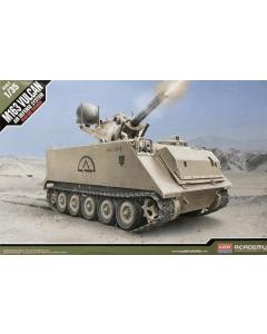 1/35 US ARMY M163 VULCAN (ACA13507)