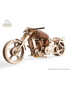 Motorfiets VM-02 Ugears 70037
