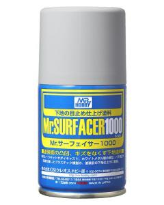 Mr. Surfacer 1000 Spray 100ml Mr. Hobby 505