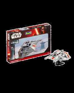 1/52 Snowspeeder, Star Wars (REV03604)