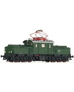 H0 DB E-Lok BR E80 (ROC63870)