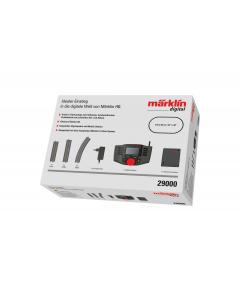 H0 Digitale Startset MS2 zonder Trein (MAR29000)
