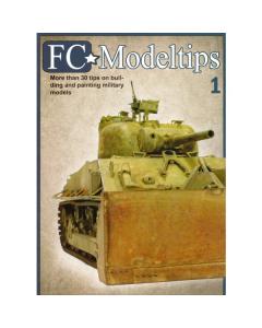 FC Modeltips (VAL75006)
