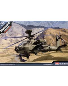 1/72 AH-64D British Army (ACA12537)