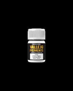 Pigment Titanium White (VAL73101)