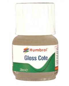 Modelcoat, Glans 28ml Humbrol 5501