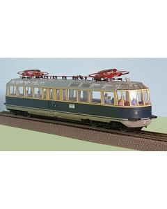 """H0 DB ET 91 01 """"Glazen Trein"""" (ROC63788)"""