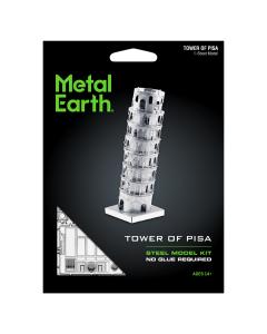 Metal Earth: Leaning Tower of Pisa - MMS046 Metal Earth 570046